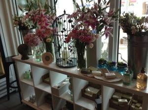 Indoor Flower 1