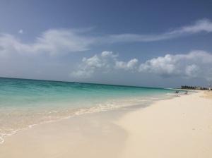 Beach 2 Ricky's