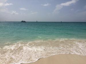 Beach Ricky's