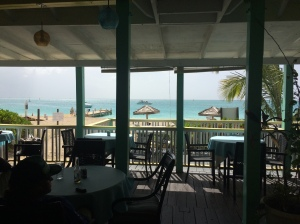 Ocean View Ricky's