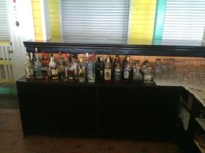 Bar at Ricky's