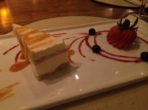 beach house cheesecake yum